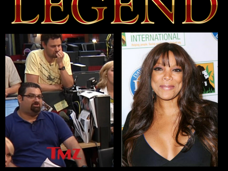 Joseph Bonner calls on TMZ and Wendy Williams to stop bullying celebrities