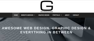 GEE Productions, best website service 2018, best graphic design service, San Diego, New, York, Los Angeles, ATL, Mississippi, Texas