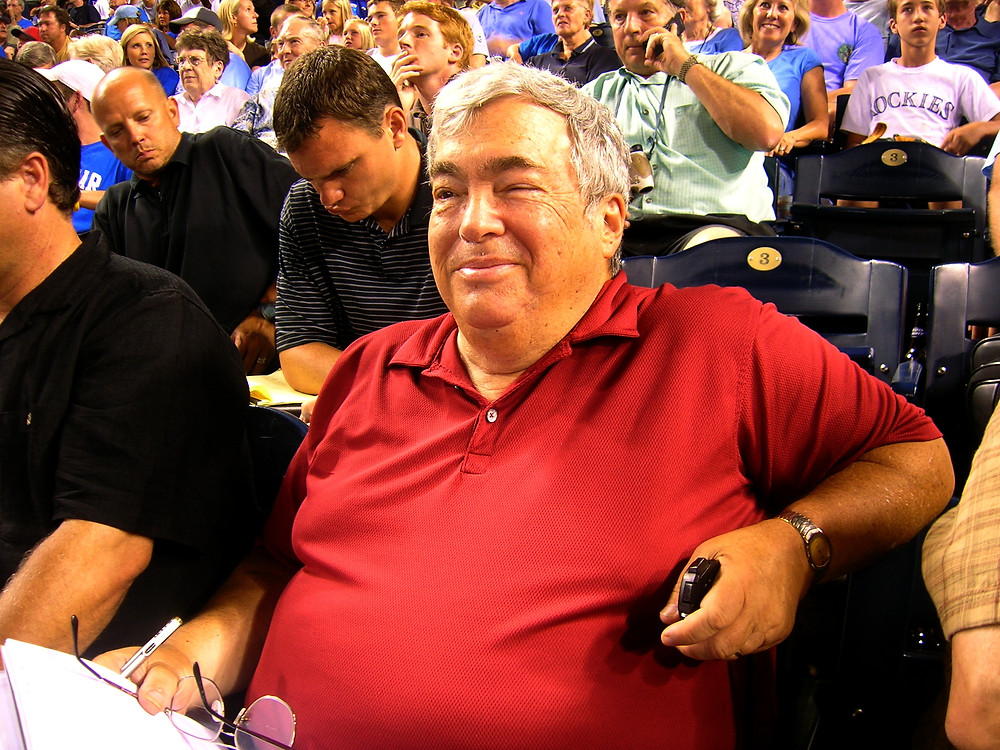 Chicago Bulls Executive Legend Jerry Krause Dies at 77 | Breaking News, News, Sports News
