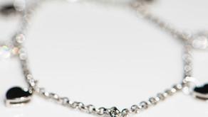 Starlette Galleria's 🐝 Loved Bracelet