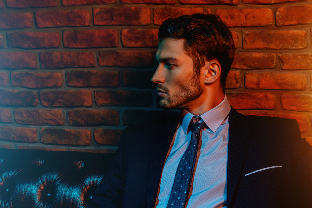 Being Too Handsome Damages a Man's Career According to One Study