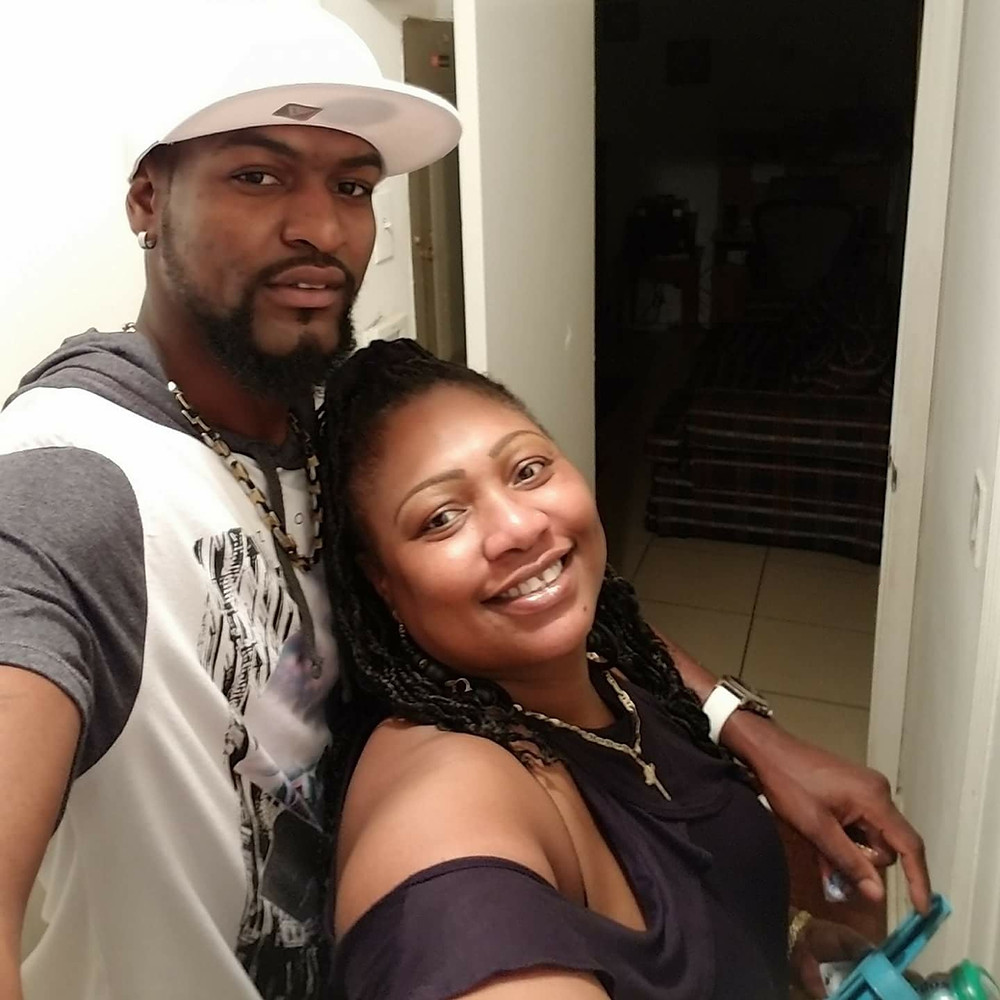 Jermaine Jones was arrested by Atlanta Police on Wednesday and charged for the murder of his 47-year-old wife, Opal Fern Christian-Jones.