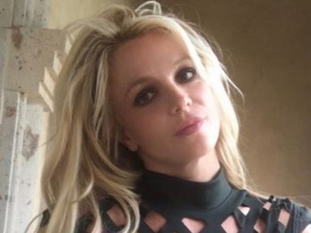 BRITNEY SPEARS: Possible New Attorney Pleading Case Before Judge