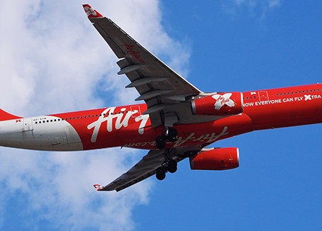 AirAsia Engine Malfunction Leads to Violent Shaking During Flight