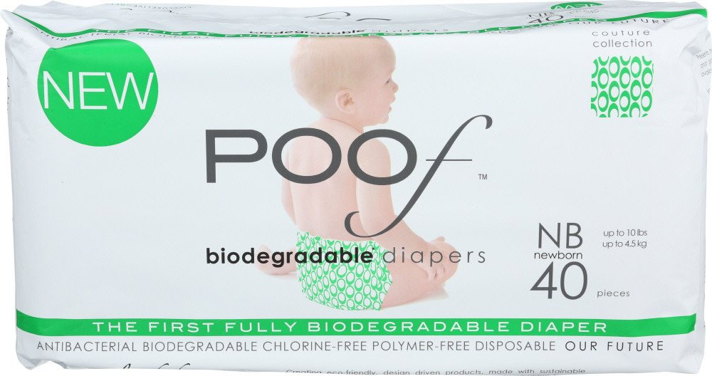 Poof Diapers