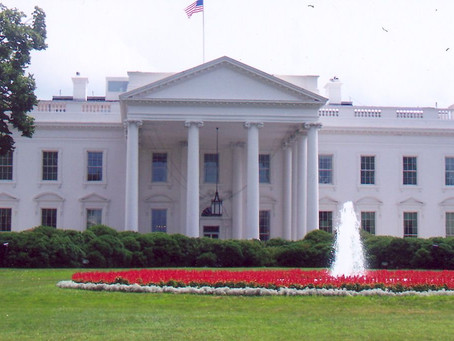White House implements new guest restrictions amid  coronavirus concerns