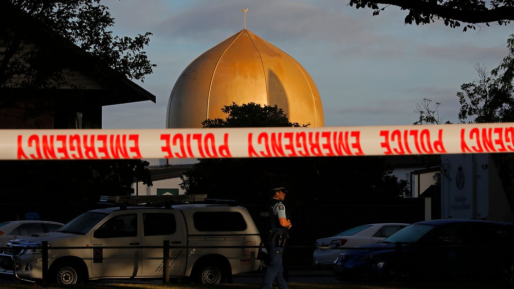 Over 1.5 million Christchurch attack videos circulated on Facebook