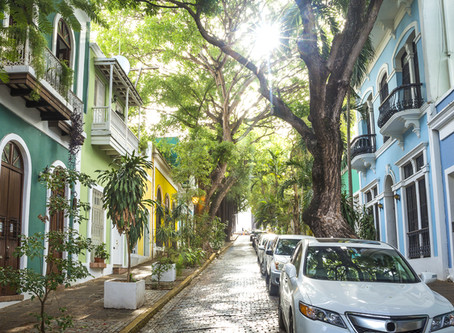 5 Reasons Why You Should Visit Puerto Rico in 2018