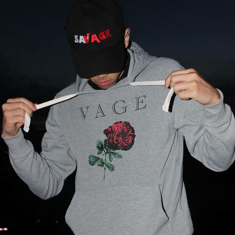 VAGE, Emmanuel Molina, Legend Men's Magazine, Fashion, Men's Fashion, Urban Brand, GQ Magazine, Men's Style,