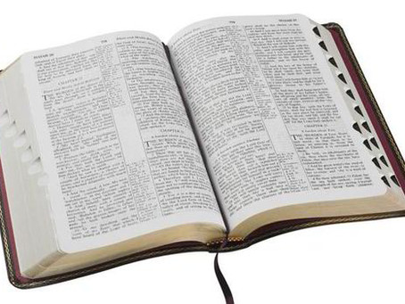 Reading the Bible May Become Illegal in Russia on April 5th