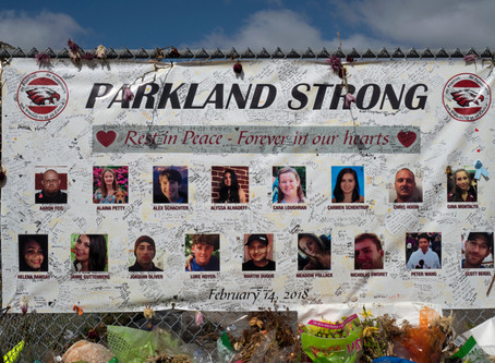 Another Parkland  Student Suicide Leaves the Community in Shock