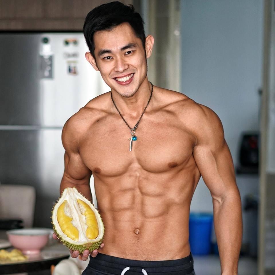 Jordan Yeoh Top Fitness Expert 2019
