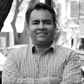 Erik Ramirez Ruiz