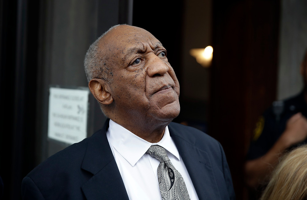Bill Cosby and Roman Polanski Expelled from The Academy of Motion Picture Arts and Science