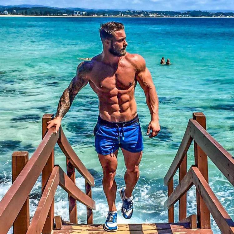 Zac Smith Fitness Top Fitness Expert 2019