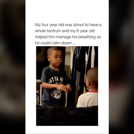 Get this kid as your new Life Coach!