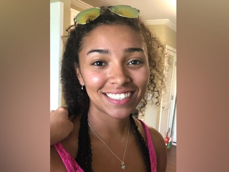 Alabama Gov. authorizes $5,000 reward for information connected to disappearance of Aniah Blanchard