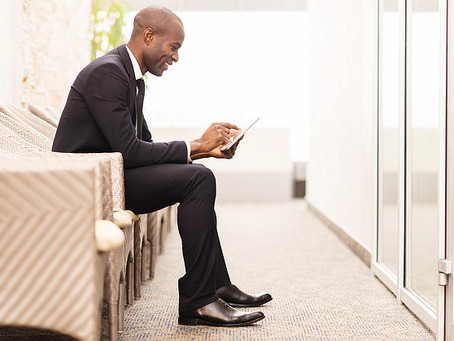 8 Fashion Tips for Business Interviews