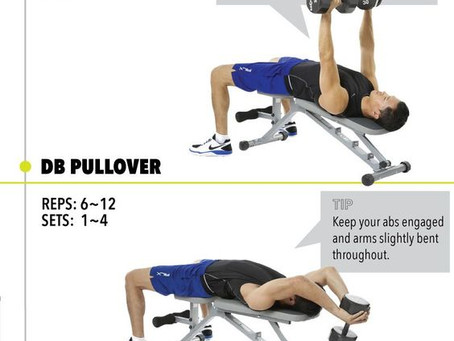 The Best Chest Workout Hands down!