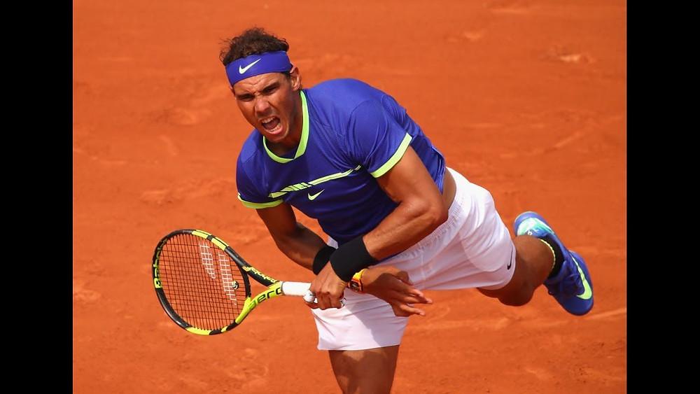 Rafael Nadal | Sports | News | Legend Men's Magazine
