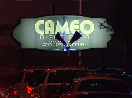 Cincinnati Night Club Shooting Ends In Death and Multiple Injuries