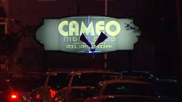 Cameo Nigh Club Shooting, Breaking News, Legend Mens Magazine