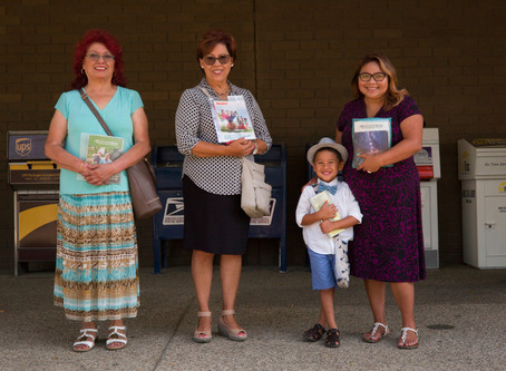 Jehovah's Witnesses Praised for Looking Into Child Abuse Claims