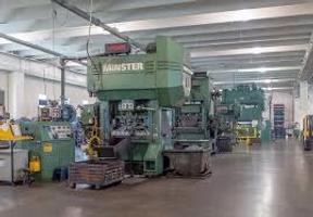 Manufacturing Metal Stamping Machines.pn