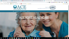 Ace Home Healthcare Home page.jpg
