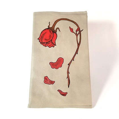 Wilted Rose Journal