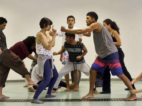 Teatro do Oprimido em São Sebastião-DF