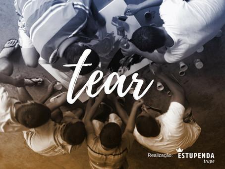 O que nossos Participantes acharam do projeto TEAR?