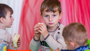 FAR Recognized for its Project to Fight Childhood Malnutrition in Armenia
