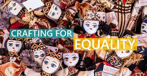 Crafting for Equality: Ayo!'s Latest Campaign to Help Those with Disabilities