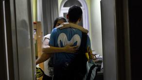 Hakob Janerian: Syrian War Survivor Finds Hope at the FAR Children's