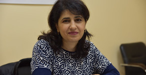 Artsakh Doctor Advances Her Knowledge Through CME