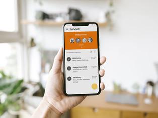 Kunden-App «myinnova»