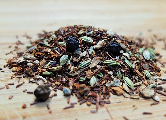 Organic Chai Rooibos