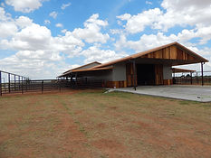 Equine & Livestock Facilities