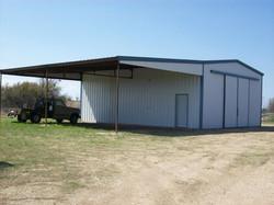 Huckabay, TX