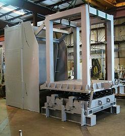 Mechanical Shock Test Machine