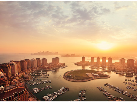 Fully vaccinated international travellers now welcome to Qatar