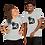 Thumbnail: TDT King Logo Tシャツ type B1