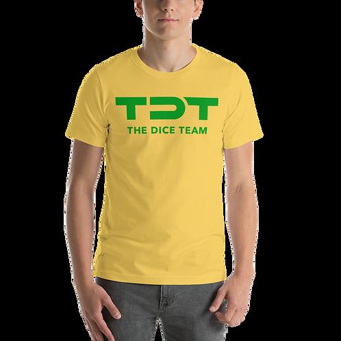 TDT Tシャツ AMIGO!