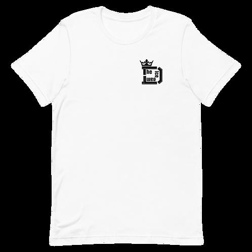 TDT King Logo Tシャツ type B2