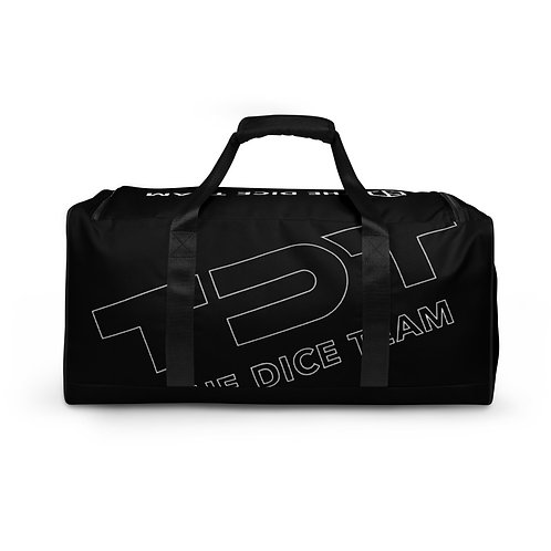 TDT Duffle Bag type1