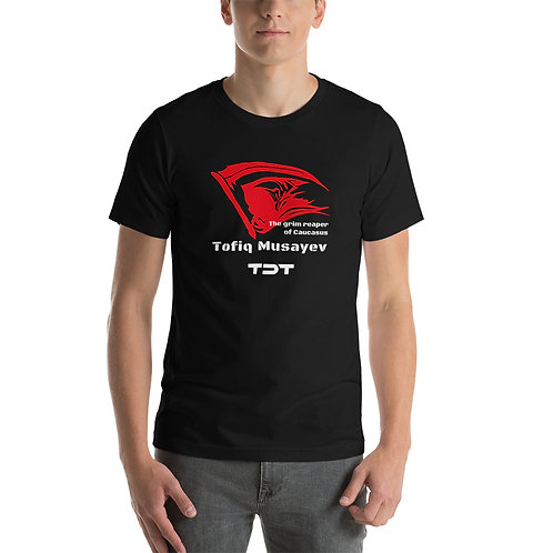 Tofiq Musayev T-Shirt type3