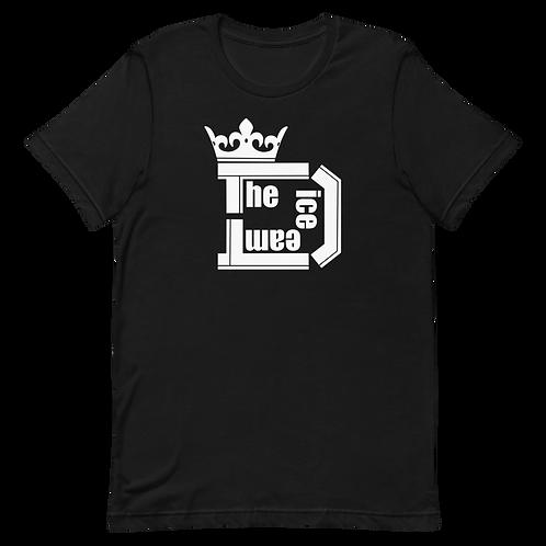 TDT King Logo Tシャツ type W1