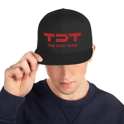 TDT Cap (red)