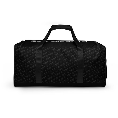 TDT Duffle Bag type2